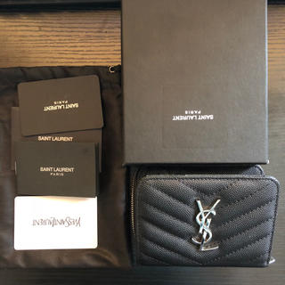 イヴサンローランボーテ(Yves Saint Laurent Beaute)のSAINT LAURENT 財布(財布)