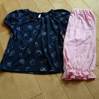 新品 パジャマ 100cm(パジャマ)