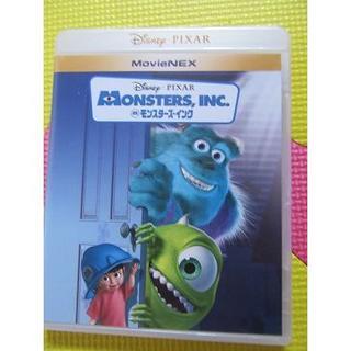 Disney - モンスターズインク DVD (ブルーレイへ変更可)