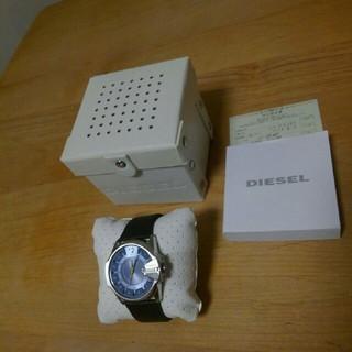 ディーゼル(DIESEL)の新品未使用  ディーゼルDZ1399(腕時計(アナログ))