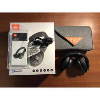 オーディオテクニカ(audio-technica)のJBL DUET BT Bluetoothヘッドホン 密閉型(ヘッドフォン/イヤフォン)