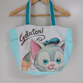 Disney - ジェラトーニ トートバッグ