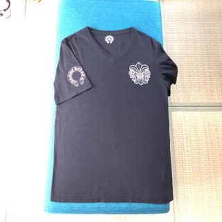 クロムハーツ(Chrome Hearts)のクロムハーツ  半袖Tシャツ(Tシャツ/カットソー(半袖/袖なし))