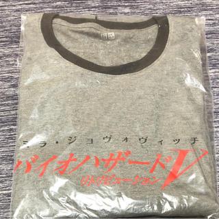 ユニクロ(UNIQLO)のバイオハザード 長袖(Tシャツ/カットソー(七分/長袖))