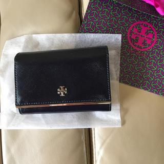 トリーバーチ(Tory Burch)のトリーバーチ 三つ折り財布 (財布)
