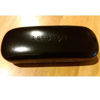 インディヴィ(INDIVI)のINDIVI メガネケース(サングラス/メガネ)