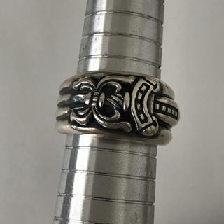 クロムハーツ(Chrome Hearts)のクロムハーツ ダガーリング サイズ22(リング(指輪))