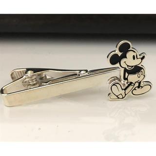 ディズニー(Disney)のディズニー ミッキーマウス ネクタイピン タイピン  タイバー(ネクタイピン)