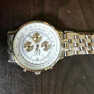 ブライトリング(BREITLING)のブライトリング ナビタイマー(腕時計(アナログ))