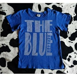 エフオーキッズ(F.O.KIDS)のF.O.KIDS プリントTシャツ 140cm(Tシャツ/カットソー)