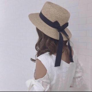 dazzlin - カンカン帽