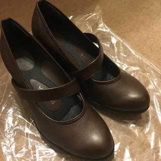 リゲッタ(Re:getA)のRe:geta☆歩きやすい靴☆Sサイズ☆ダイアナウェルフィット 美人ぐせサンダル(ハイヒール/パンプス)