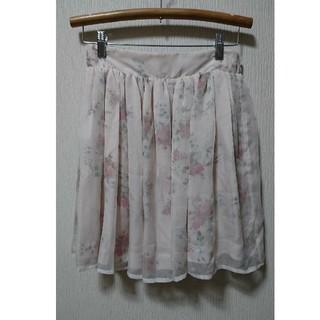 コチニーロ(Cochinillo)のスカート/cochinillo(ミニスカート)