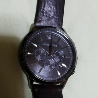 エンポリオアルマーニ(Emporio Armani)のエンポリオ・アルマーニ 時計(腕時計(アナログ))