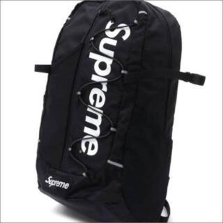 シュプリーム(Supreme)の17ss supreme Backpack 新品(バッグパック/リュック)