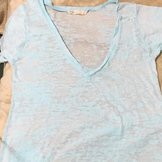 オルタナティブ(ALTERNATIVE)のALTERNATIVE Tシャツ アメリカ製(Tシャツ(半袖/袖なし))