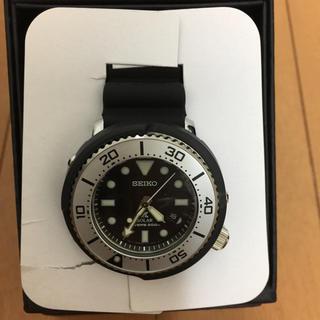 セイコー(SEIKO)のセイコープロスペックス(腕時計(アナログ))