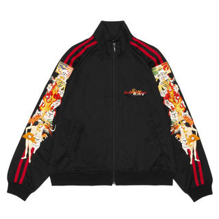 Sサイズ Doublet chaos Track Jacket(ブルゾン)