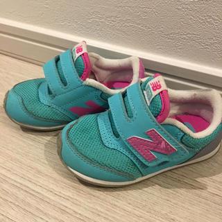 ニューバランス(New Balance)のニューバランス13.5センチ(その他)