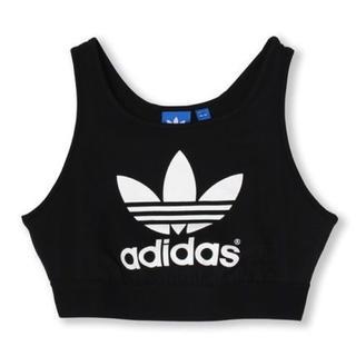 アディダス(adidas)のadidas❤️ブラトップ(ベアトップ/チューブトップ)