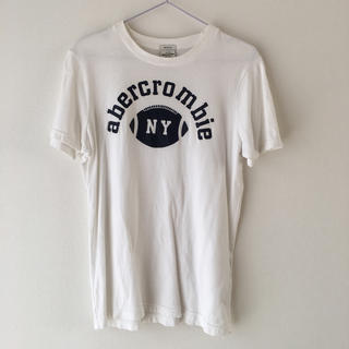 アバクロンビーアンドフィッチ(Abercrombie&Fitch)のAbercombie&Fitch Tシャツ(Tシャツ(半袖/袖なし))