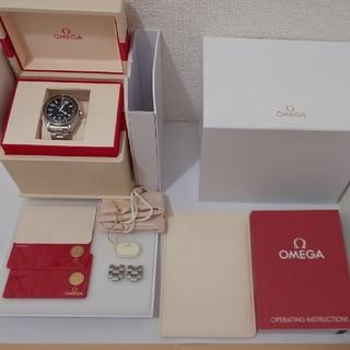 オメガ(OMEGA)のオメガ シーマスター プラネット オーシャン 37mm(腕時計(アナログ))