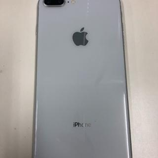 iPhone - 【7856】iPhone8plus 64