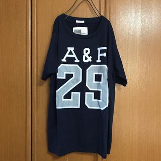アバクロンビーアンドフィッチ(Abercrombie&Fitch)のアバクロ Tシャツ  メンズ(Tシャツ/カットソー(半袖/袖なし))