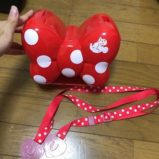Disney - ディズニー ポップコーン ミニー バケット
