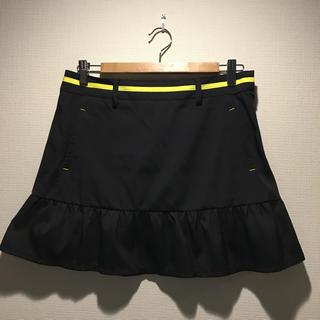 アディダス(adidas)の《極美品》アディダス ゴルフ スカート(ウエア)