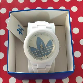 アディダス(adidas)の【新品未使用、タグ付き】アディダス 腕時計 アバディーン (腕時計(アナログ))