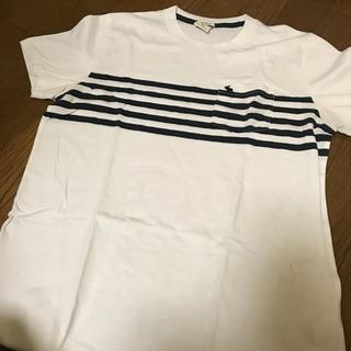 アバクロンビーアンドフィッチ(Abercrombie&Fitch)のアバクロTee 古着(Tシャツ/カットソー(半袖/袖なし))