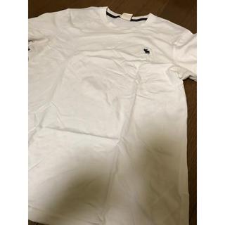 アバクロンビーアンドフィッチ(Abercrombie&Fitch)のアバクロ古着 Tee(Tシャツ/カットソー(半袖/袖なし))