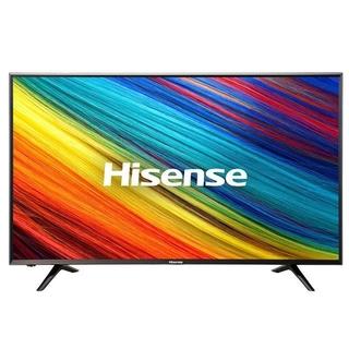 【新品】ハイセンス 43型4Kテレビ HJ43N3000 保証あり (テレビ)