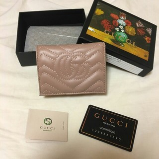 グッチ(Gucci)のGucci 折り財布 希少 本日限定!(財布)