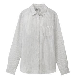 ムジルシリョウヒン(MUJI (無印良品))の無印 シャツ(シャツ/ブラウス(長袖/七分))