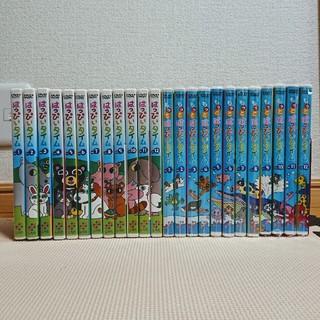 はっぴいタイム&もっとはっぴいタイム全24巻 七田式 右脳レッスン DVD