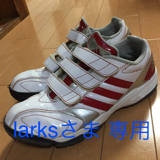 アディダス(adidas)の野球 トレーニングシューズ 靴 27cm adidas(シューズ)
