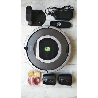 アイロボット(iRobot)のiRobot Roomba 780 中古品(掃除機)