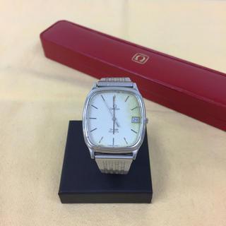 オメガ(OMEGA)の鑑定済み正規品 オメガ デ・ビル 腕時計 OMEGA(腕時計(アナログ))