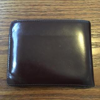 エッティンガー(ETTINGER)のエッティンガー 財布(折り財布)