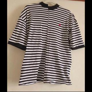 アンブッシュ(AMBUSH)のAMBUSH トップス(Tシャツ/カットソー(半袖/袖なし))