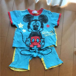 Disney - ミッキー パジャマ90