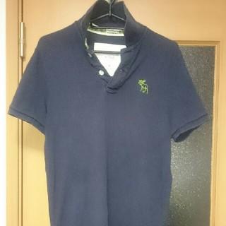 アバクロンビーアンドフィッチ(Abercrombie&Fitch)のアバクロポロ(ポロシャツ)