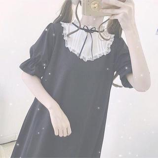あ❤︎様専用♡(ミニワンピース)