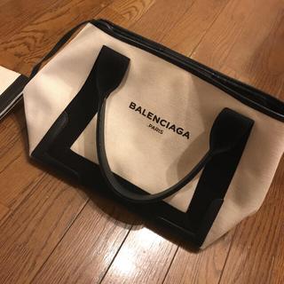 バレンシアガバッグ(BALENCIAGA BAG)のバレンシアガ バック 極美品(トートバッグ)
