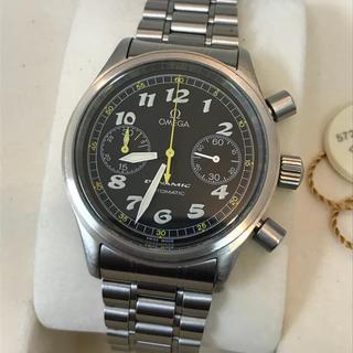 オメガ(OMEGA)のオメガ 5240.50 ダイナミック クロノグラフ 自動巻き 腕時計(腕時計(アナログ))
