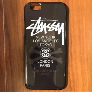 [stussy]iPhone6/6s用ケース