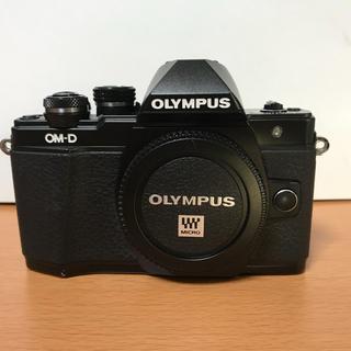 オリンパス(OLYMPUS)のオリンパス OLYMPUS OM-D EM10 Mark II(ミラーレス一眼)