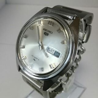 セイコー(SEIKO)のSeiko5 5126ー8060(腕時計(アナログ))